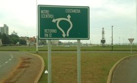 Rechazan el cambio de nombre de avenida Mitre