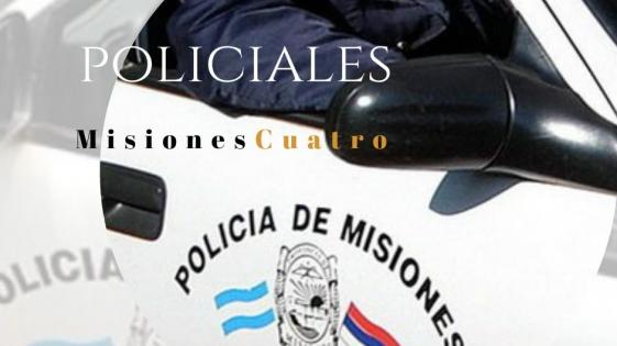 Allanamientos y detenidos por el robo de los 50 mil pesos