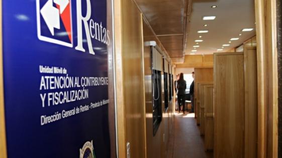 """""""El impuestazo de Rentas es una burla al Consenso Fiscal"""""""