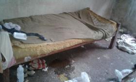 Posadas: rescataron a una abuela abandonada en su departamento