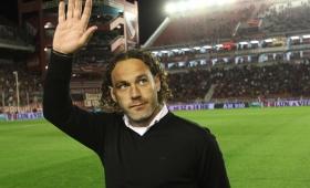 """En Independiente aseguran que """"se van a dar los resultados"""""""