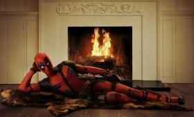 """""""Deadpool"""" fue la película más pirateada del año en Internet"""