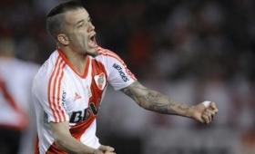 D´Alessandro anunció que vuelve al Inter de Porto Alegre