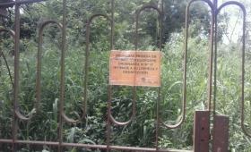 Dengue: inspeccionaron casi 6 mil terrenos baldíos