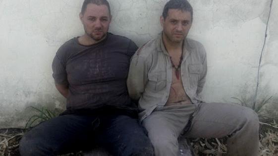 Santa Fe: los Lanatta y Schillaci a juicio por delitos cometidos durante la fuga