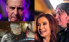 Los Sauces: más pruebas del vínculo entre Cristóbal, Báez y los Kirchner