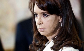 Cristina Kirchner, a juicio por corrupción en la obra pública