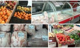 Muchos posadeños eligen al Mercado Concentrador para sus compras navideñas