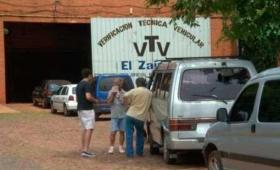 Sólo 45% de los posadeños cumple con la VTV