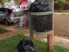 El Secretario de Servicios Públicos admitió fallas en la recolección de residuos