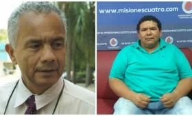 Denuncian a José Ferreira por discriminación y hostigamiento