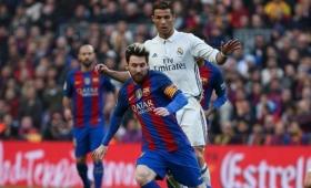 Barcelona-Real Madrid, un clásico que echa de menos a Messi y Ronaldo