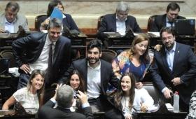 La oposición acordó un proyecto sobre el mínimo no imponible