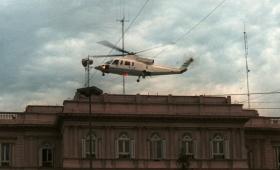 En España miran a la Argentina como un país que se aleja de la crisis