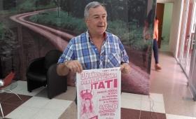 Se inició la peregrinación en bicicleta a Itatí