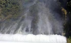 La Renovación anticipó que hará un plebiscito por represas