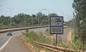 Nuevos radares fijos en Campo Grande y Delicia