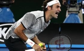 Federer sin tiempo: a los 35, es el nuevo campeón en Australia