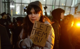 La Justicia bloqueó las deportaciones que decretó Trump