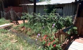 Incertidumbre de vecinos de Chacra 189