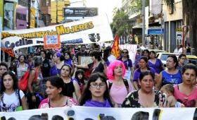 Convocan a un paro internacional de mujeres