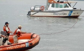 Ituzaingó: se ahogó un niño en el Paraná