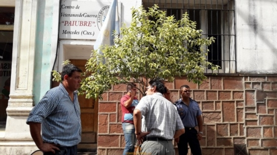 Drama en Corrientes: otro suicidio por Malvinas