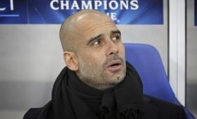 Guardiola admitió problemas futbolísticos en el City