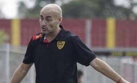 Colón presentó una demanda contra Paolo Montero