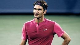 Federer perdió con el alemán Zverev en la Copa Hopman