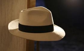 Subastaron el sombrero blanco que Michael Jackson