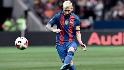 Barcelona goleó a Las Palmas como local