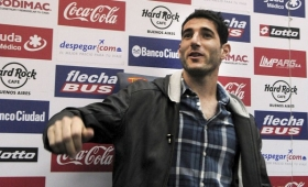Boca: expectativa por Andújar, ilusión con Piatti