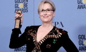 """""""La La Land"""" arrasó en los premios Globo de Oro"""