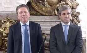 """""""Buenos Aires es la que más genera y la que menos recibe"""""""