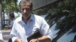 Gámez disparó contra Armando Pérez