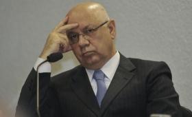 """El juez que investigaba el """"Lava Jato"""" murió al estrellarse su avioneta"""