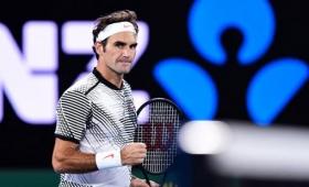 Federer volvió a ganar y fue eliminado Murray