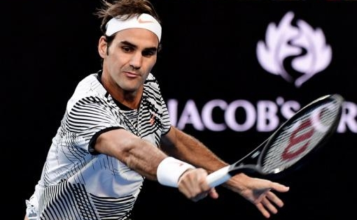 Federer regresó al 'top ten'