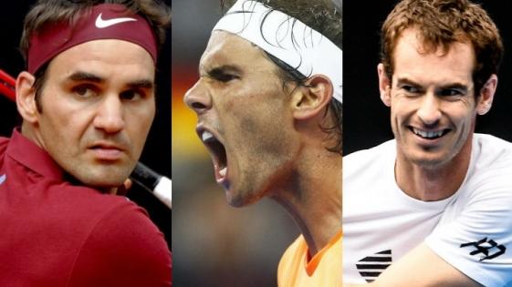 Quedaron definidos los cruces de octavos de final en el Australian Open