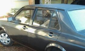Incautaron un auto adulterado que habría sido utilizado para contrabando