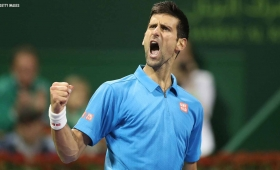 Djokovic le ganó la final a Murray y es campeón del ATP de Doha