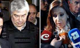 Denuncian que se borraron pruebas que vinculan a Cristina con Báez