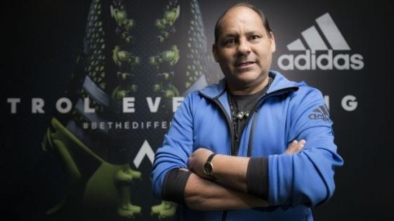 Murió el ex futbolista Roberto Cabañas