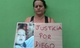 """A 3 meses del crimen de Diego Da Silva, """"estamos a merced de delincuentes"""""""