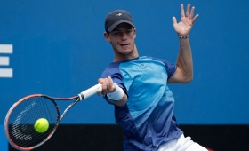 Suerte dispar para los tenistas argentinos en el Australian Open