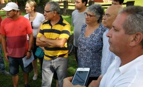 Iguazú: vecinos piden respuesta inmediata a EMSA