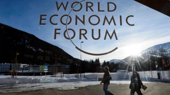 Cuatro ministros participan del Foro de Davos