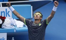 Djokovic quedó eliminado del Abierto de Australia