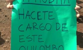 """""""Si Ros no se presenta este martes llevamos el reclamo a Nación"""""""